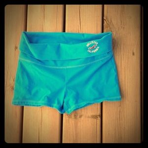 Woman's Hollister Athletic shorts. Size small
