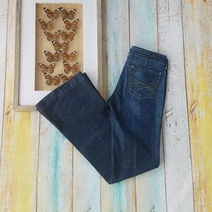Citizens of Humanity 'Kate' Low Waist Flare Jeans