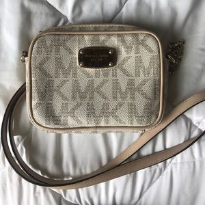 Michael Kors mini cross-body