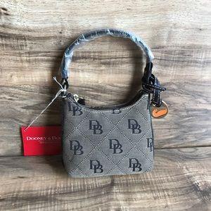 Brown Bitsy Bag