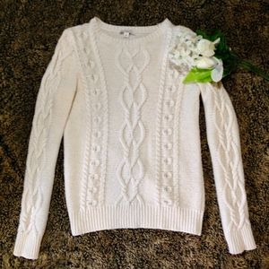 GAP Oversized Sweater Fits XS–S