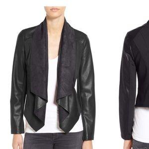 Kut leather jacket NWT
