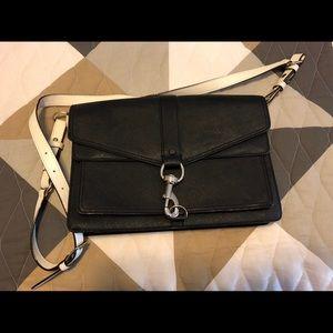 Rebecca Minnoff Hudson bag