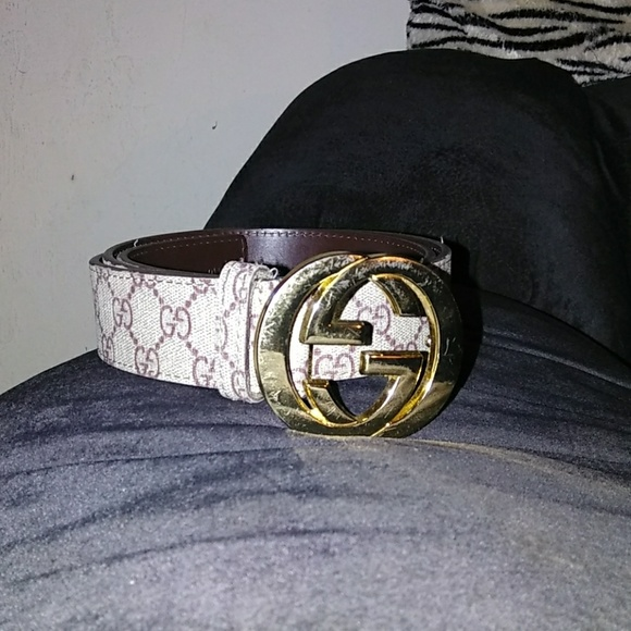 18bbfabce23 Gucci Accessories - Real Gucci Belt