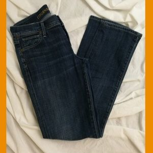 CoH Ava Low Rise Straight Leg #12555 Size 26