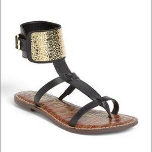 Sam Edelman genette gladiator sandal