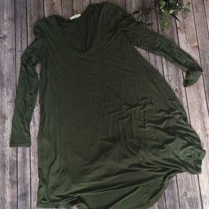 Dresses & Skirts - Green dress