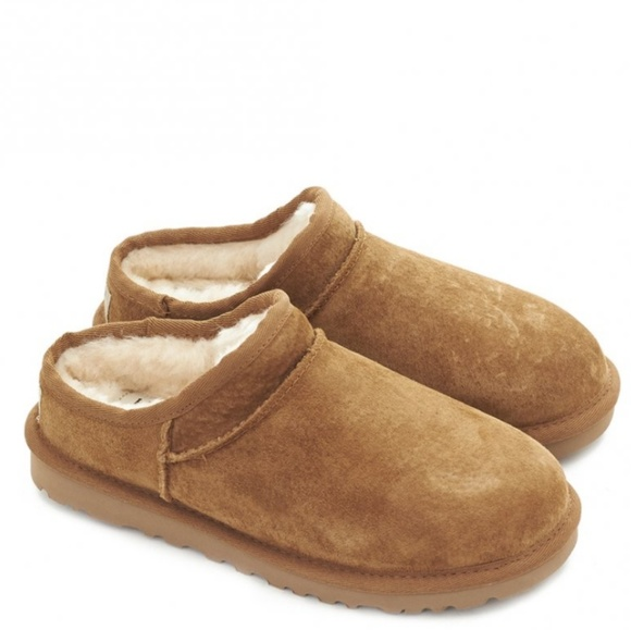 1fb33b36848 🔥FINAL🔥🆕UGG CLASSIC SLIPPER NWT