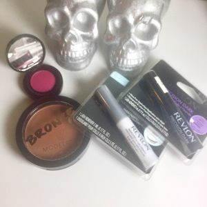 Make Up Bundle • Eyes & Cheeks
