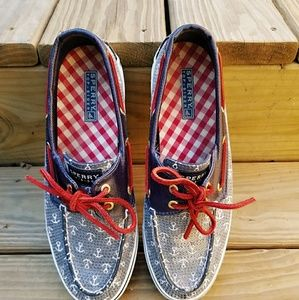 ⬇️Price Drop⬇️ Sperry Top-Siders