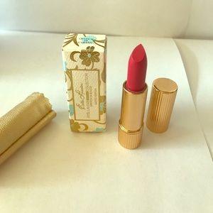 RARE LE - Estée Lauder Madmen - 78 Cherry Lipstick