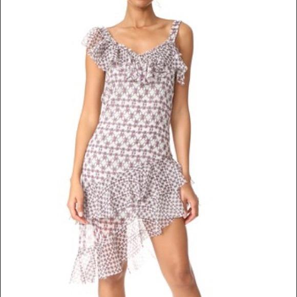 Sam & Lavi Dresses - SAM&LAVI Karlie Dress in Daisy Dots