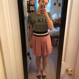 Anthropologie Mini - Skirt