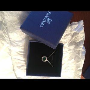 Swarovski Crystal Bracelet and Necklace