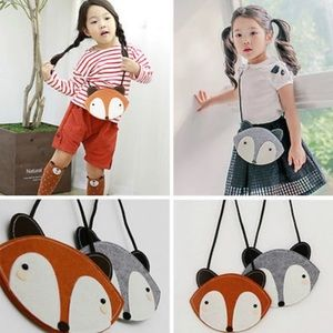 Other - Fox purses