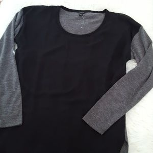 Ann Taylor top size small career comfy