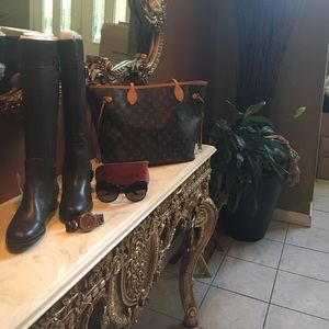 NWT New in box this seasons new Nine West boots
