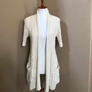 Anthropologie 'Moth' Knit Cardigan