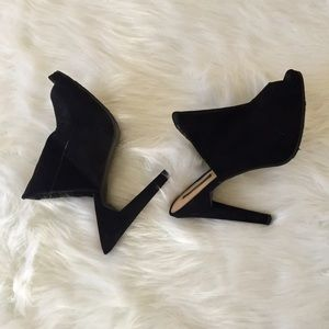 Forever 21 sophisticated mules