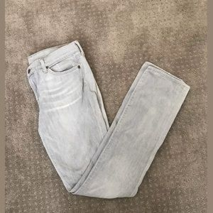 Citizens of Humanity gray jeans Ava 30