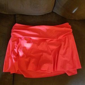 Rue21 Swim Skirt NWOT