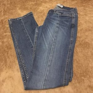 Express Jeans!!!!