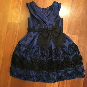 Iris&Ivy little girl's party dress