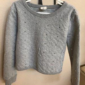 Tucker and Tate Girls Sweatshirt