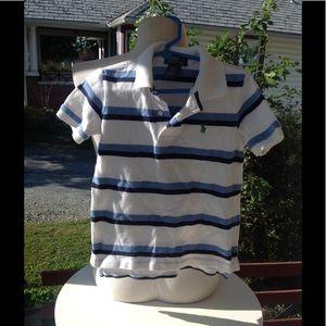Boys polo ralph lauren shirt.