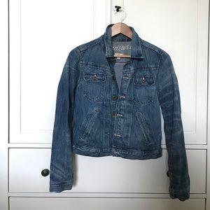 Madewell Jackets & Coats - Madewell denim jacket