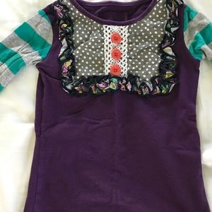 Toddler girls Persnickety shirt size 3T
