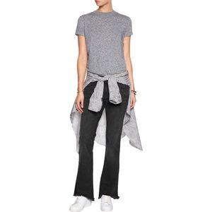 NWT {Current/Elliott} Flip Flop Jeans