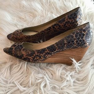 Ellen Tracy Catena Shoes