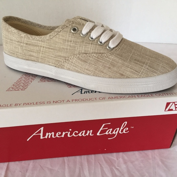 NEW American Eagle Classic BAL Sneakers Womens 7 Boutique