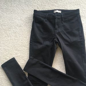 Uniqlo legging jeans, never worn, new w/o tags!