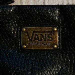 Vans Crossbody Purse
