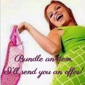 Private offer!!!