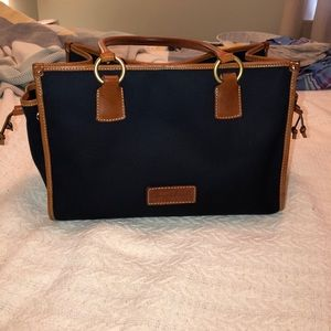 Authentic Dooney & Bourke bag