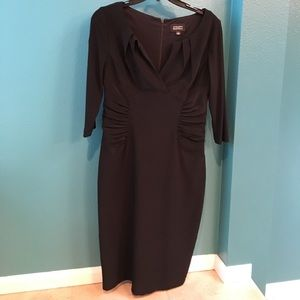 Adrianna Papell Dress from Nordstrom