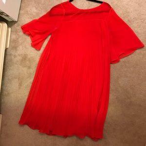 Anthropologie Maeve women's dress