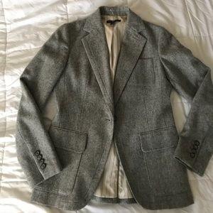 NWOT‼️Gap wool blazer!