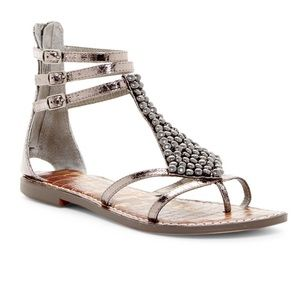 Sam Edelman Ginger Gladiator Sandals