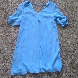 Nordstrom - Soprano V Neck Dress