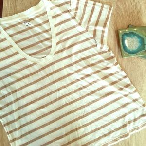 Super comfy madewell t shirt worn once