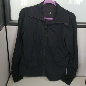 Lululemon Athletica Running Jacket