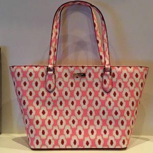 Kate spade ♠️ handbag NWT