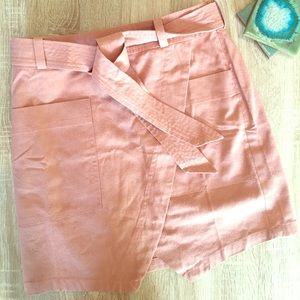 Madewell Portside Skirt
