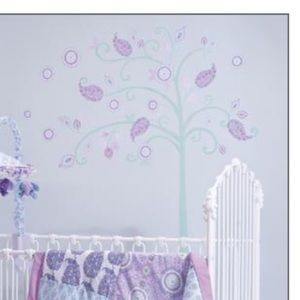 Other - Jumbo Wall decal For girls room