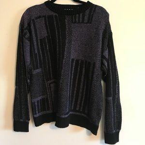 💜Vintage 80s Sweater