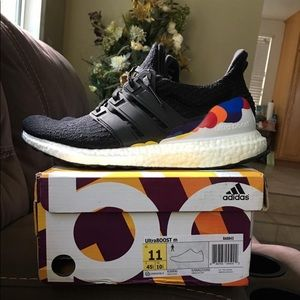 Brand New Adidas Ultra Boost Pride Edition DS